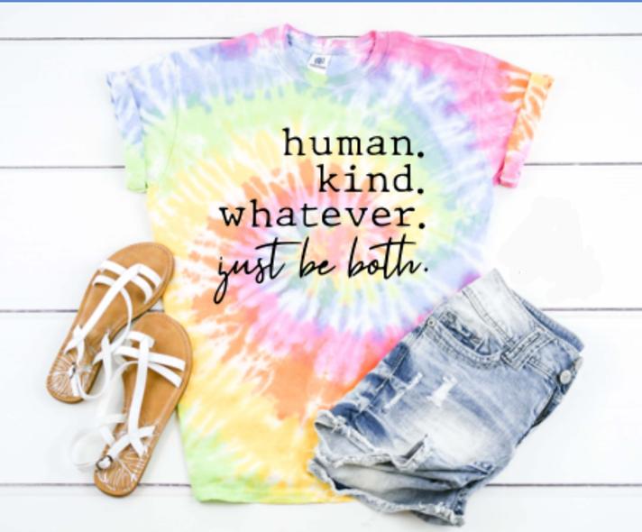 Human Kind WHATEVER