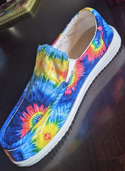Hippie Hippie Shakes