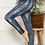Thumbnail: Weaved pattern leggings