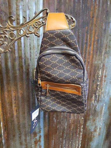Eralu 51907 small shoulder sling pack