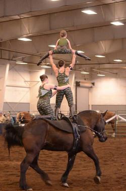 Freedom Acrobatics