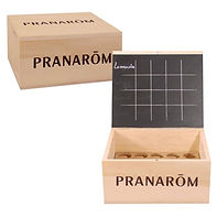 Aromathèque 20 flacons-pranarom-aromathe