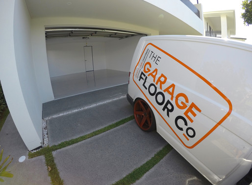 Noosa Heads Epoxy Flooring, Concrete Coating Specialists Adding Investment to Properties