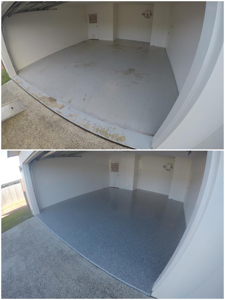 Minyama Epoxy Flooring Specialists