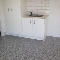 Minyama Epoxy Flooring