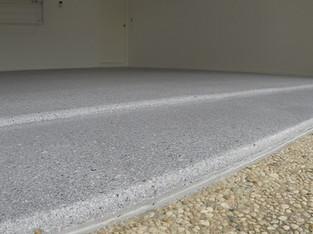 Twin Waters Epoxy Floor