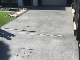 Granite Stone Epoxy Flooring Sunshine Coast