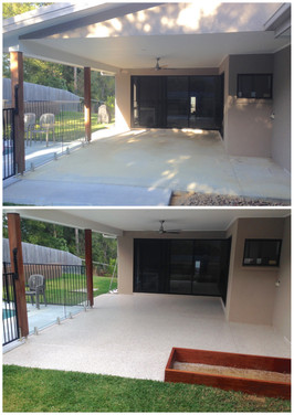 Noosaville Epoxy Floor Coatings