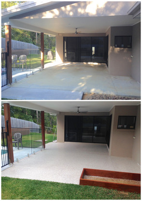 Noosaville Epoxy Floor Coatings