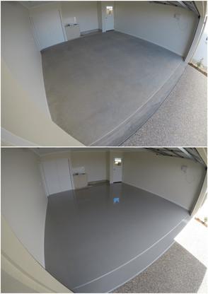 Epoxy Flooring | Coolum Beach