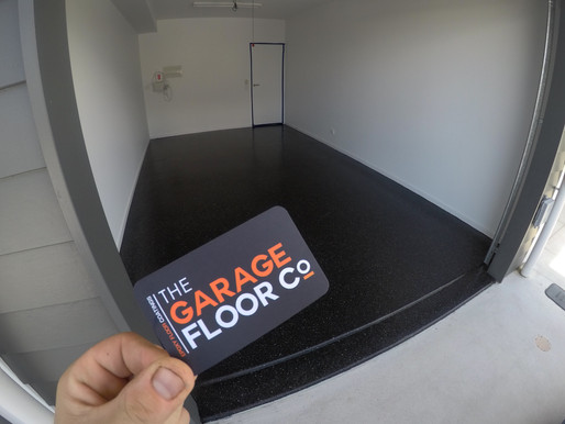 Epoxy Flooring Specialists | The Sunshine Coast, For All Your Concrete Protection and Repairs
