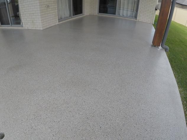 Bribie Island Epoxy Floor Coatings