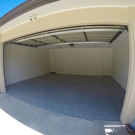 Chevallum Garage Floor Coating