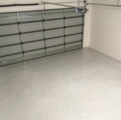 Burnside epoxy floor coating