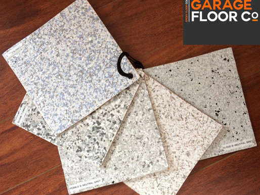 Buderim Epoxy Flooring | Coatings designed to withstand Harsh Conditions