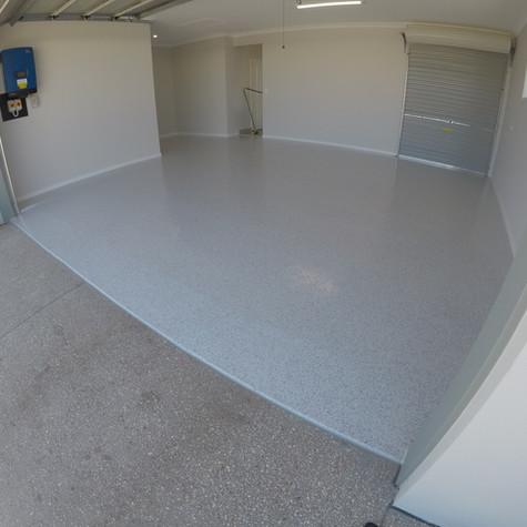 Baringa Epoxy Floor Coatings