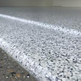 Mountain Creek epoxy flooring 2