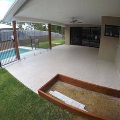 Noosaville Epoxy Floor