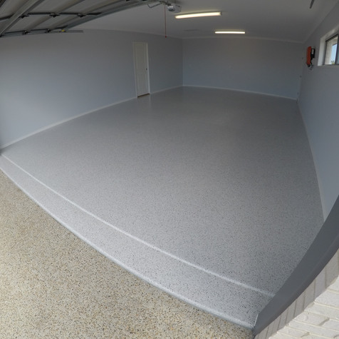 Bribie Island Epoxy Floors