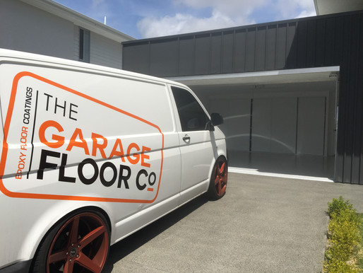 Noosa Epoxy Flooring - Garage Floor Renovations in demand