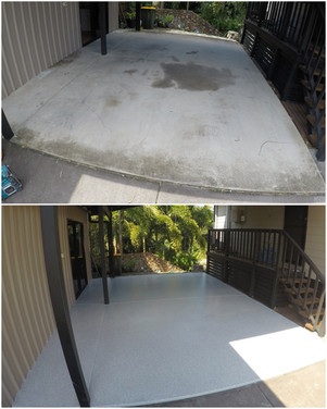 Epoxy Flooring | Peregian Beach