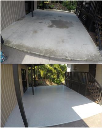 Epoxy Flooring | Peregian Beach