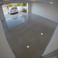 Maroochydore Garage Floor Coating