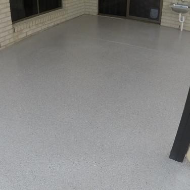 Noosaville Seamless Epoxy Floors