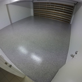 Epoxy Floors | Tewantin