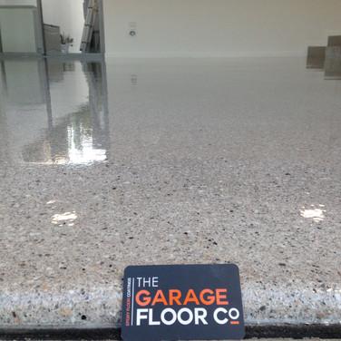 Maroochydore Quartz Stone Epoxy Flooring