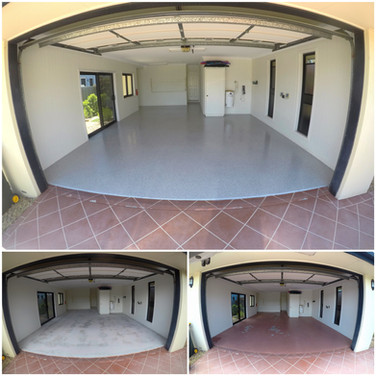 Buderim Epoxy Coatings