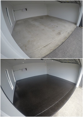 Buddina Epoxy Flooring
