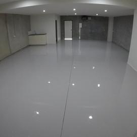 Epoxy Flooring | Tewantin