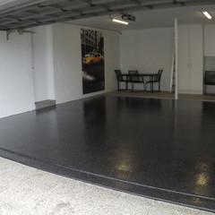 Epoxy Floor Coatings | Peregian Beach