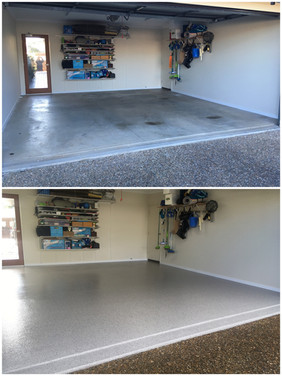 Caloundra West Epoxy Floor Coatings | The Garage Floor Co.