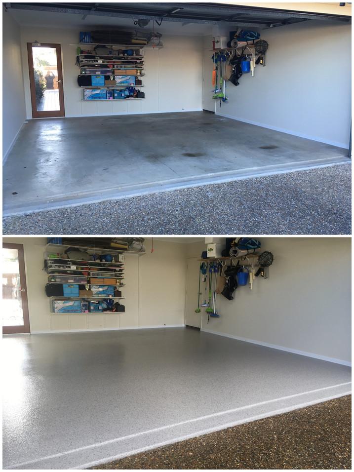 Caloundra West Epoxy Floor Coatings   The Garage Floor Co.