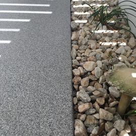 Noosaville epoxy flooring patio