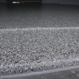 Coolum Beach Epoxy Floor Coatings