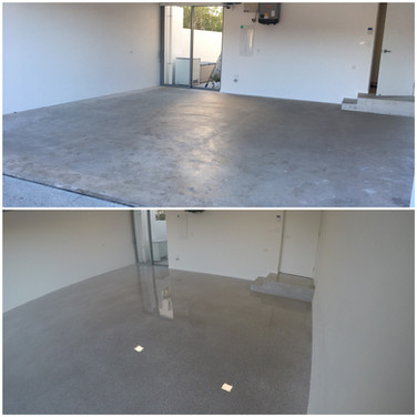 Pelican Waters Epoxy Floors