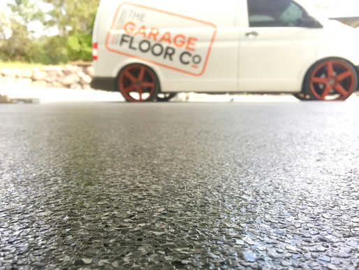 Buderim Epoxy Flooring Specialists   affordable concrete transformations for your home