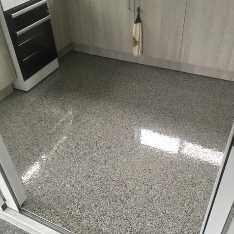 Parrearra Epoxy Flooring