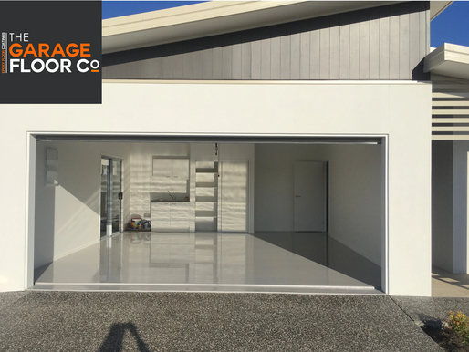 Epoxy Coating Specialists   Coolum Beach - your Garage Floor Specialists transforming homes