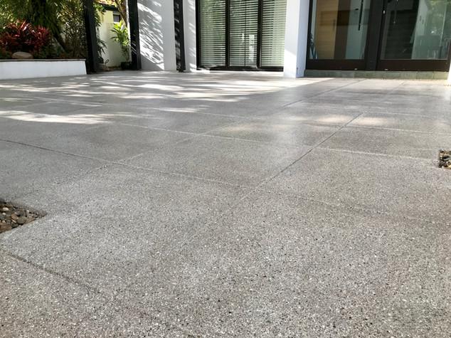 Moffat Beach Concrete Coatings