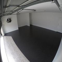 Mountain Creek Epoxy Floor