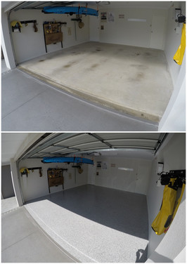 Tewantin Epoxy Floor Coatings