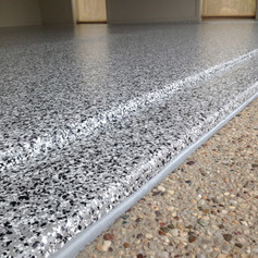 Epoxy Flooring Noosa