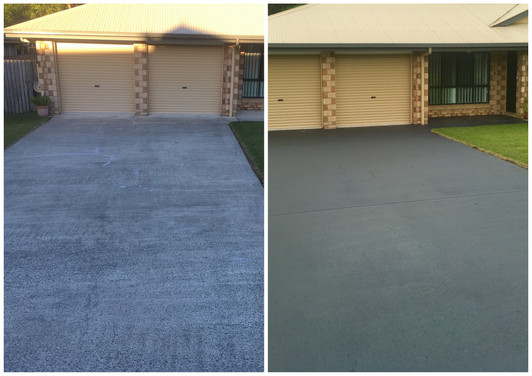 Moffat Beach Seamless Epoxy Coatings