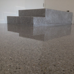 Maroochydore Natural Stone Epoxy Floor