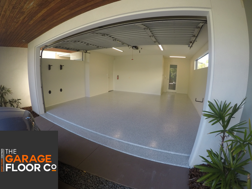 Mountain Creek Seamless Epoxy Coatings essential protection for your garage floor