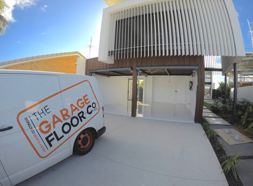 Noosaville Epoxy Flooring Specialists Always in a Suburb Near You